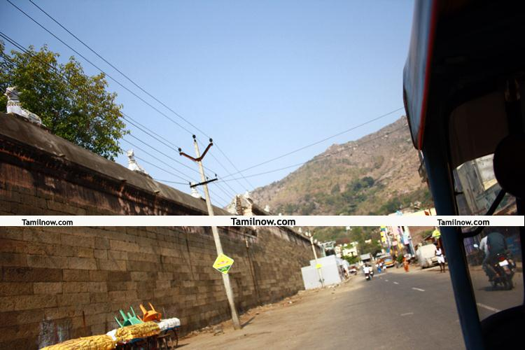 Tiruvannamalai town photos 5