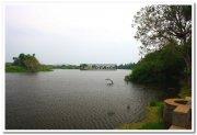 Vedanthangal lake view