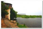 Watch tower vedantangal