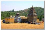 Anna malai temple yercaud 2