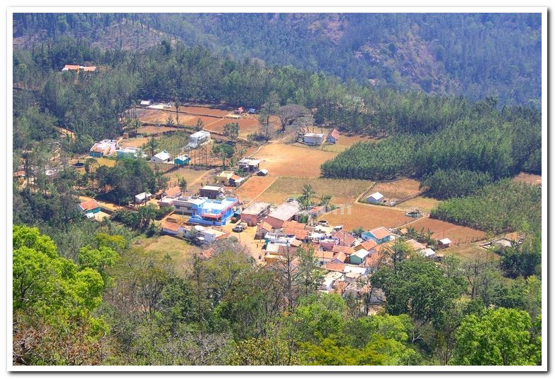 Pagoda point yercaud 3