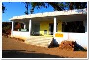Shervaroyan temple