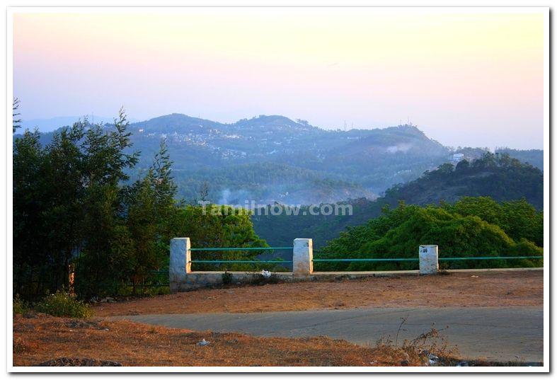 Shevaroy hills yercaud 2