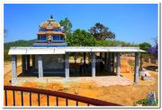 Temple at pagoda point yercaud 2