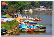 Yercaud lake 1