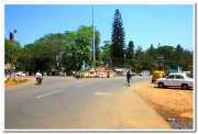Yercaud lake road