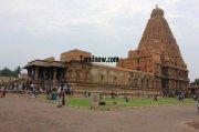 Brihadeeswarar temple tanjavur main complex 354
