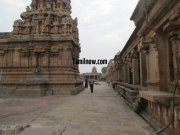 Brihadeeswarar temple thanjavur photo 387