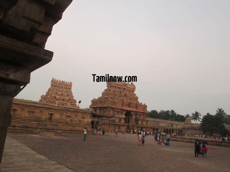 Thanjavur brihadeeswarar temple 22