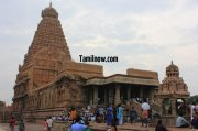 Unesco world heritage site thanjavur big temple 452