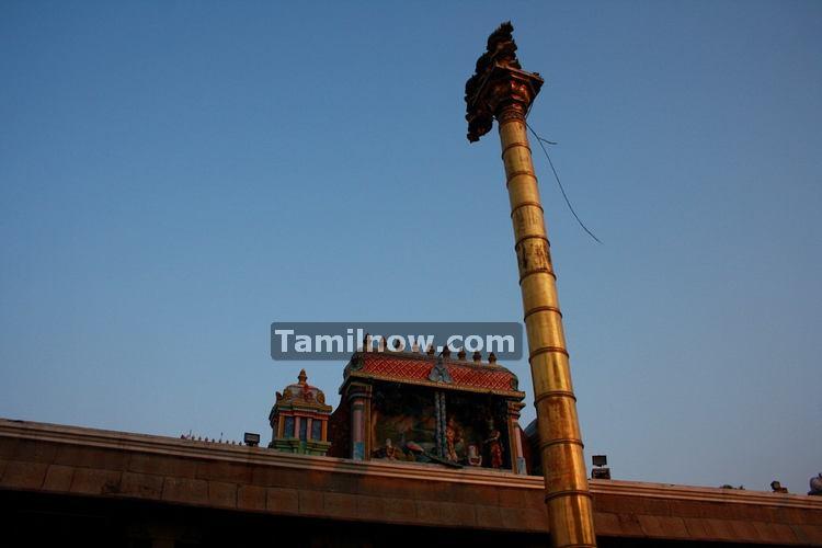 Mylapore kapaleeshwara temple picture 1