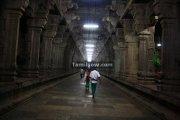 Ekambaranatha temple ayiram kal mandapam 1