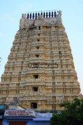Ekambareswarar temple kanchipuram gopuram 2