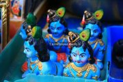 Ekambareswarar temple kanchipuram shops 2