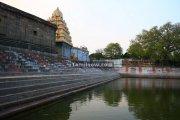 Ekambareswarar temple kanchipuram tank 4