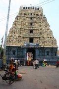 Kamakshi amman temple gopuram