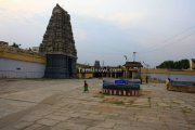 Kamatchi amman temple kanchipuram 1