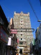 Madurai meenakshi temple photos 1