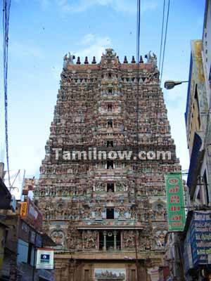 Madurai meenakshi temple photos 5