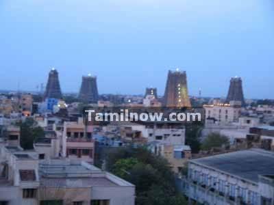 Madurai meenakshi temple photos 6