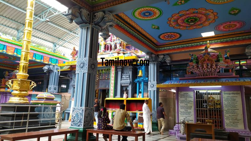 Sri anantha padmanabha swamy temple adyar photo 1 874