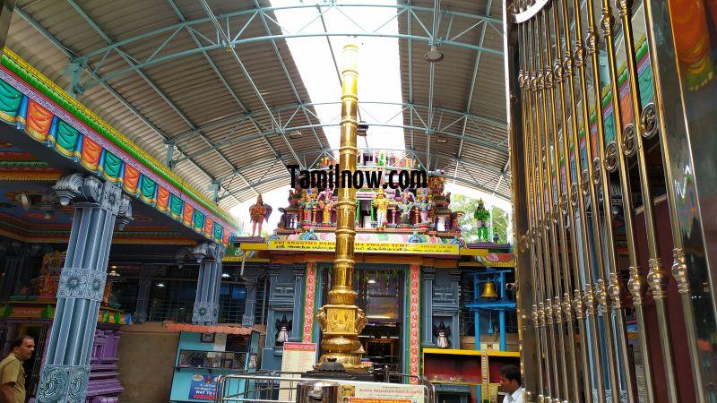 Sri anantha padmanabha swamy temple adyar photo 2 781