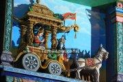 Chennai parthasarathy swamy temple photos 2