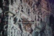 Chennai parthasarathy swamy temple photos 4