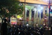 Chennai parthasarathy swamy temple photos 6