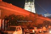 Chennai parthasarathy swamy temple photos 9