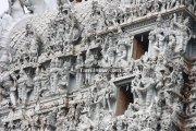 Suchindram temple gopuram photos 7