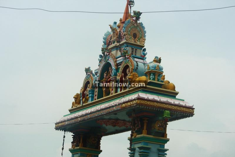 Suchindram temple photos 3