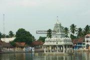 Suchindram temple photos 4