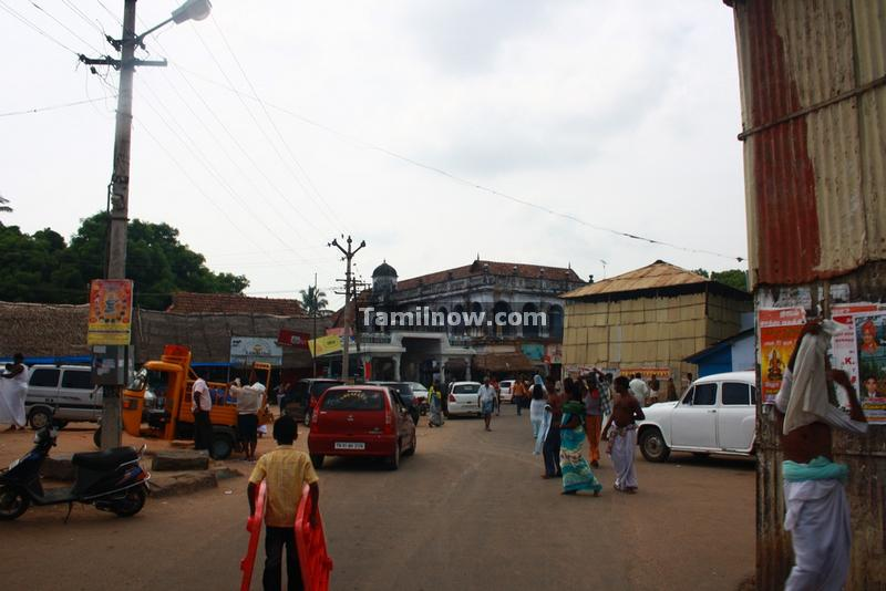 Suchindram thanumalayan temple photos 2
