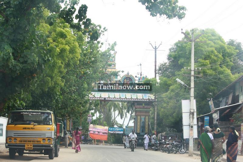 Suchindram thanumalayan temple photos 9
