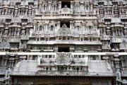 Thiruvannamalai temple east gopuram 5