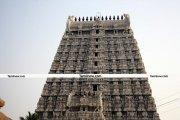 Thiruvannamalai temple rajagopuram 1