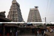 Thiruvannamalai Arunachaleswarar Temple