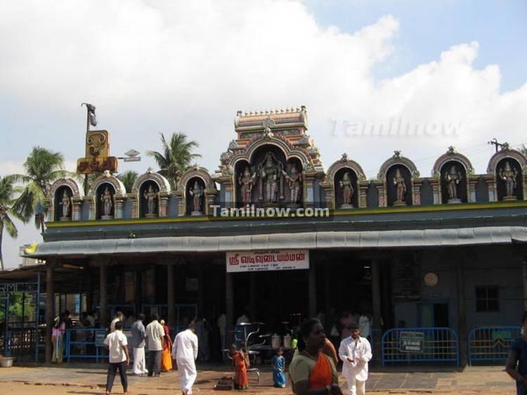 Thiruvatriyur temple photos 12