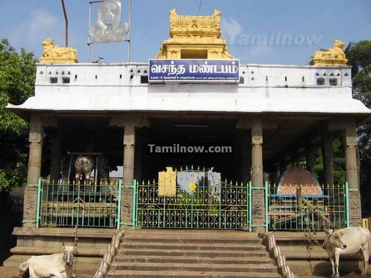 Thiruvatriyur temple photos 13
