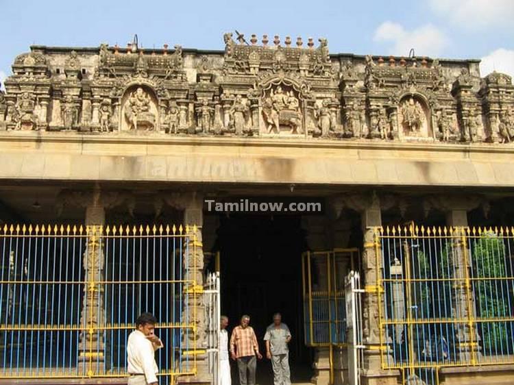 Thiruvatriyur temple photos 5