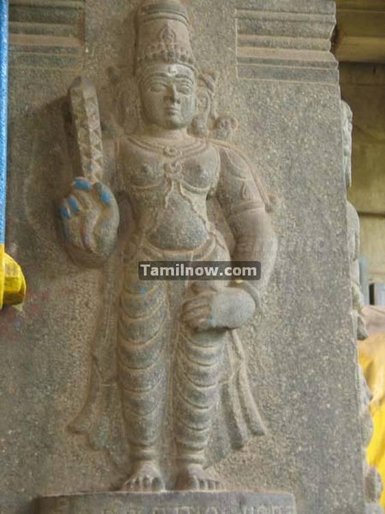 Thiruvatriyur temple photos 6