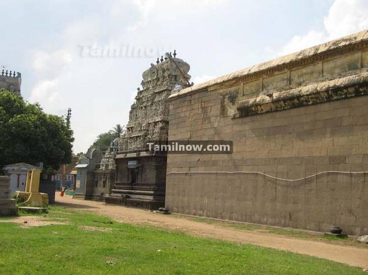 Thiruvatriyur temple photos 8
