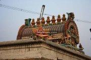 Ulagalandha perumal temple sanctum