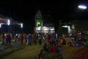 Varadaraja perumal temple kanchipuram night photos 4
