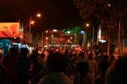 Varadaraja perumal temple kanchipuram night photos 5