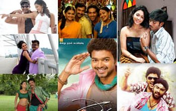 lovers. Several Tamil films are scheduled for release during Pongal
