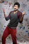 Actor Aadhi 4074