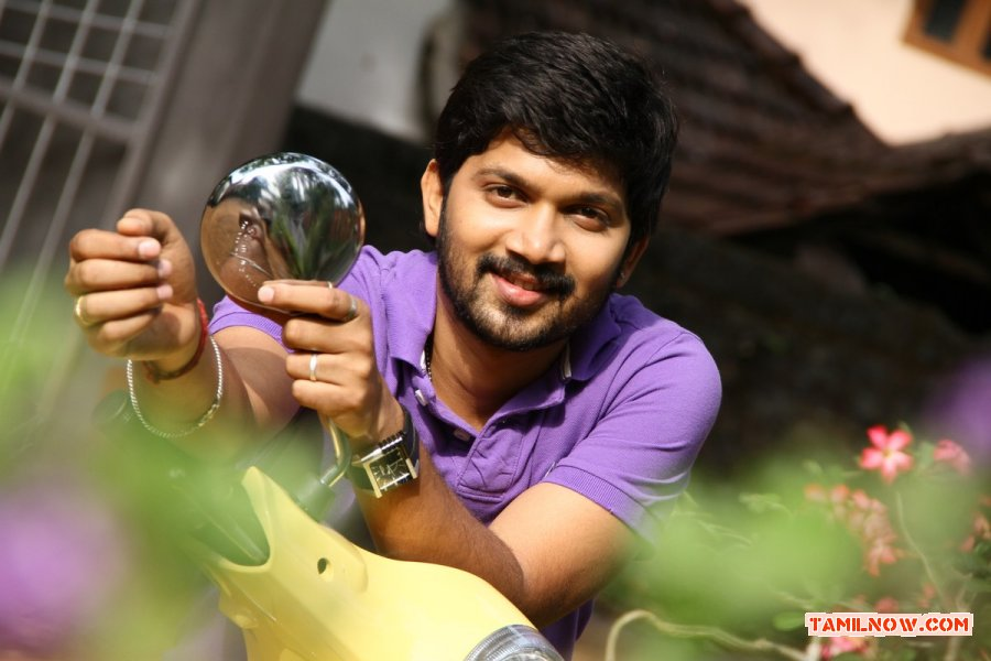 Tamil Actor Abi Saravanan Photos 7072