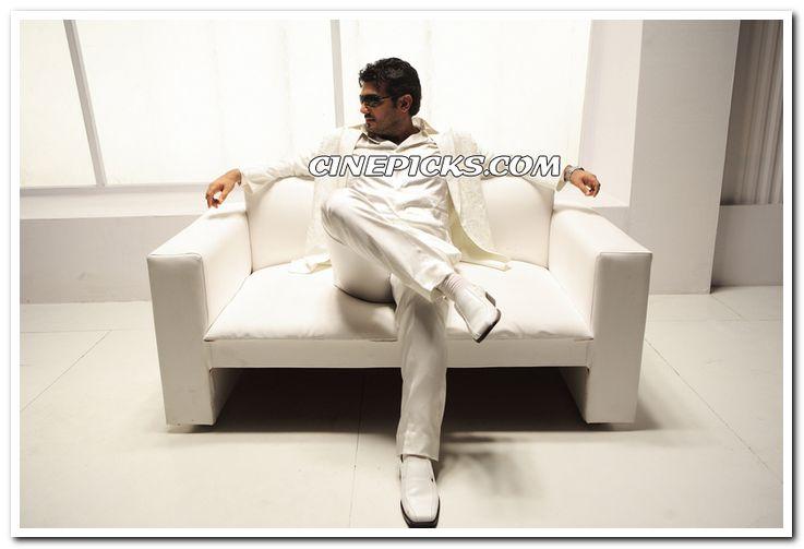 Ajith Kumar Photo2